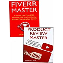 Internet Business Accelerator: Making Money with Service Freelancing on Fiverr & Reviewing Products Online (English Edition)