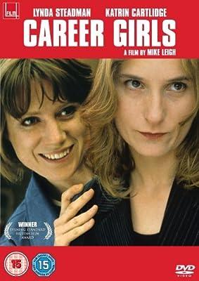 Karriere Girls / Career Girls (1997) ( ) [ UK Import ]