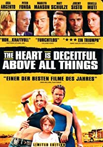 The Heart Is Deceitful Above All Things (Star-Metalpak) [Limited Edition]