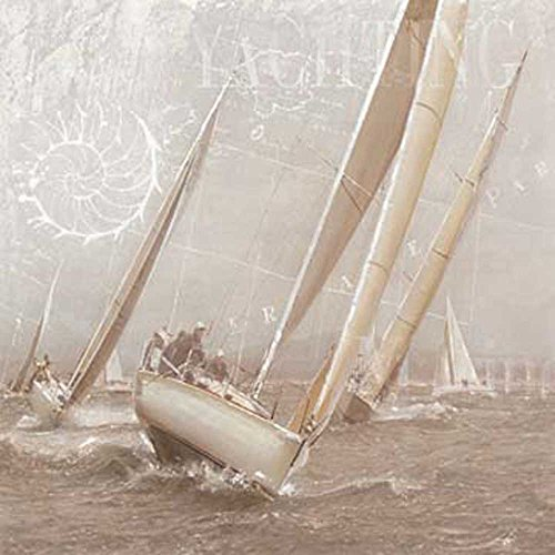 martin-gieben-yachting-ii-navires-impression-dart-dimensions-70-x-70-cm