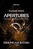 Book cover image for Planar Wars: Apertures (Book 1)
