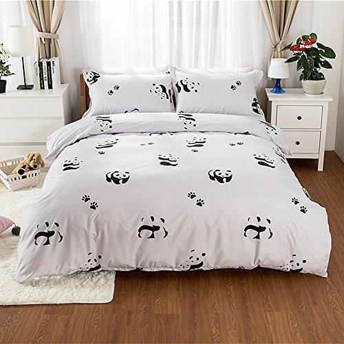 Panda Und Andere Motive Günstige Bettwäsche Online