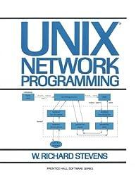 UNIX Network Programming by W. Richard Stevens (1990-02-02)