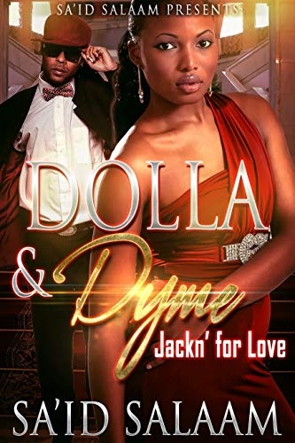 Dolla & Dyme: Jackin' For Love (English Edition)