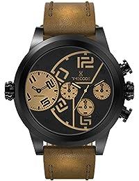 Time Code Reloj de cuarzo Man Chip 1958 51 cm