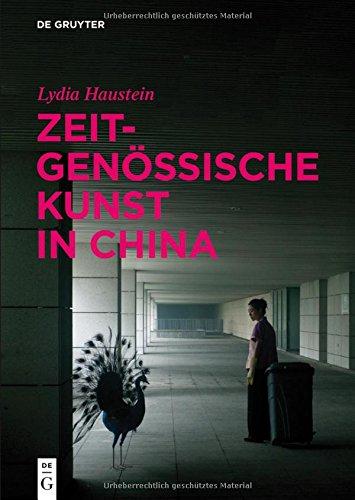 Zeitgenössische Kunst in China China-kunst