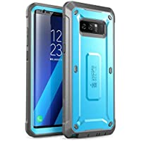8a66aa6c5bd Carcasa para Samsung Galaxy Note 8 (2017), Funda completa resistente  SUPCASE , serie