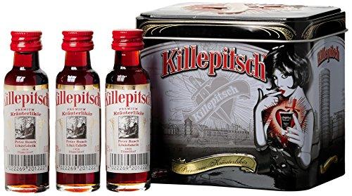 Killepitsch Miniatures Kräuterlikör (12 x 0.02 l)