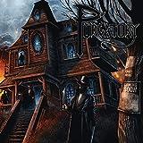 Purgatory - EP (Ltd. CD Digipak) - Jon Schaffer's Purgatory
