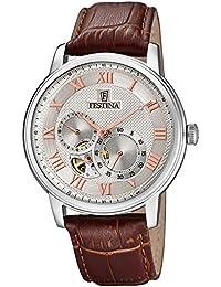 Festina Unisex Erwachsene-Armbanduhr F6858/2