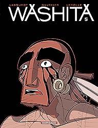 Washita - tome 5 - Washita T5