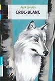 Croc-blanc - Flammarion jeunesse - 23/04/2011