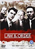 Law & Order - Season 1 - Complete [DVD] [1991]