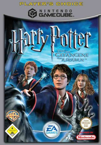 Harry Potter und der Gefangene von Askaban (Player\'s Choice)
