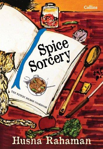 Spice Sorcery