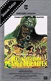 Rückkehr zum Planet der Affen [VHS]