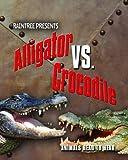 Isabel Thomas Libri per bambini su alligatori e coccodrilli