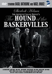 Sherlock Holmes: Hound of the Baskervilles [DVD] [Region 1] [US Import] [NTSC]