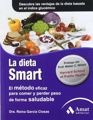 La Dieta Smart por Reina García Closas