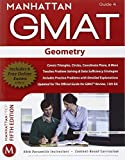 Geometry GMAT Strategy Guide, 5th Edition (Manhattan GMAT Strategy Guides)