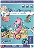 Birkenbihl Sprachen: Englisch gehirn-gerecht, Ocean Treasures, Teil 5