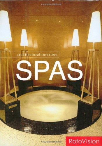 Spas par (Broché - Aug 1, 2007)