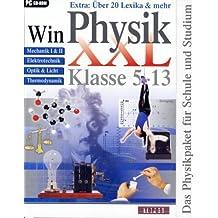 WinPhysik XXL - Klasse 5-13