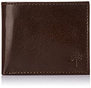 Woodland Brown Mens Wallet (W 513)