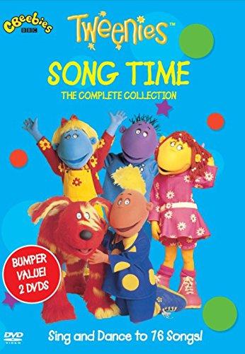 Tweenies - Song Time