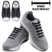 Homar No Tie Lacci per scarpe per
