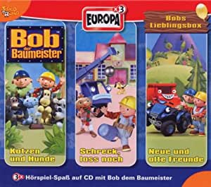 08/3er Box-Bobs Lieblingsbox