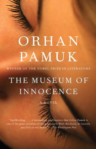 The Museum of Innocence (Vintage International) (English Edition)