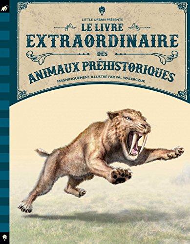 """<a href=""""/node/197506"""">Le livre extraordinaire des animaux préhistoriques</a>"""
