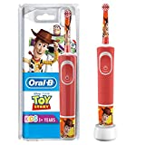 Oral-B Kids Rechargeable Electric Toothbrush - Toy Story