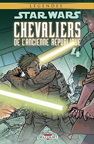 Star Wars - Chevaliers de l'Ancienne République T4 (NED)