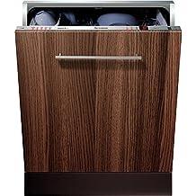 Amazon.es: lavavajillas integrable