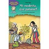 Mi madriña, que paisaxe!: Explora o mundo das plantas co señor Viramontañas (Infantil E Xuvenil - Sopa De Libros - O Club Da Ciencia)