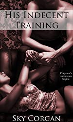 His Indecent Training (English Edition)