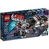 The Lego® Movie - 70819 - Jeu De Construction - La Course -poursuite De Méchant Flic