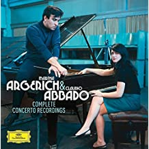 Complete Concerto Recordings [Import anglais]