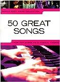 Really Easy Piano 50 Great Songs-