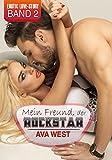 Mein Freund, der Rockstar [Rockstar Love Trilogie - Band 2]
