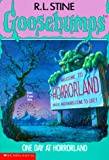 One Day at Horrorland (Goosebumps - 16)