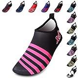 AGOLOD Rapide Sport sec léger Chaussures pour Beach Volley-ball pour Femmes Micailv M: (Royaume-Uni) pour Femmes 7-7,5 /...