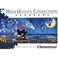 Minnie - Licenze - Disney Panorama Collection Puzzle, 1000 Pezzi, 39449