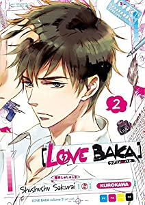Love Baka Edition simple Tome 2
