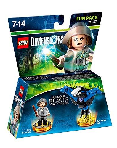Preisvergleich Produktbild LEGO Dimensions - Fun Pack - Phantastische Tierwesen