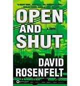 [(Open and Shut: A Novel)] [Author: David Rosenfelt] published on (July, 2003)