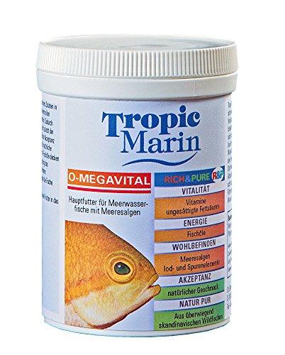 Tropic Marin O-Megavital 1,5 mm, 75 g