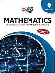 Mathematics (Based on the Latest Textbook of Tamil Nadu State oard Syllabus) Class 9